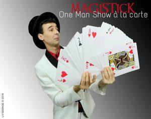 magicien nantes