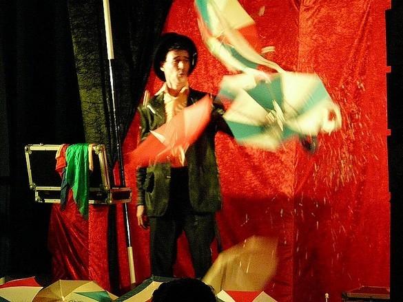 magistick - magicien Vendée 85