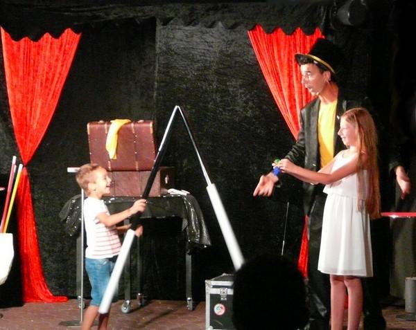 spectacle enfant 44 pornic