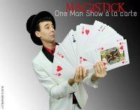 Magicien Nantes Magistick